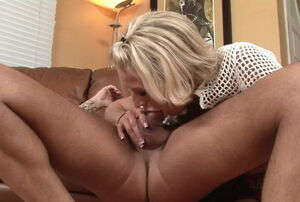 Phat boner Stepdaddy penalizes ample..