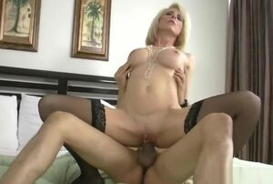 Mature porno vid featuring Bruno..