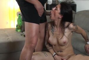 Valeria Curtis - I smash with my..