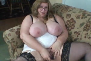 Curvaceous Sharon - Your Mom's..