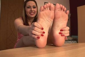 Exotic gonzo video Soles exotic ever..