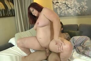 Meaty mature gets eaten and shagged..