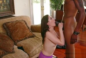 messy blowjob, deepthroat, jizz shot