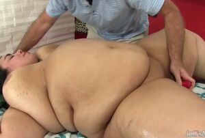 Teenager fatty mia riley touched and..