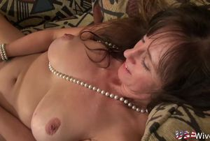 USAwives Furry Matures Solo Compilation