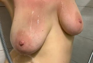 Steaming bisex wifey showcasing..